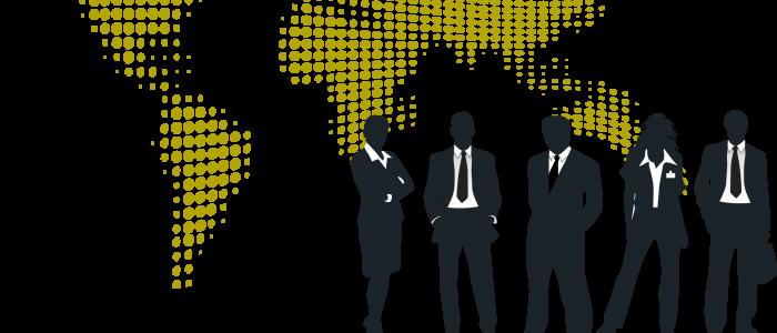 Introducción a la internacionalización y la comunicación multilingüe