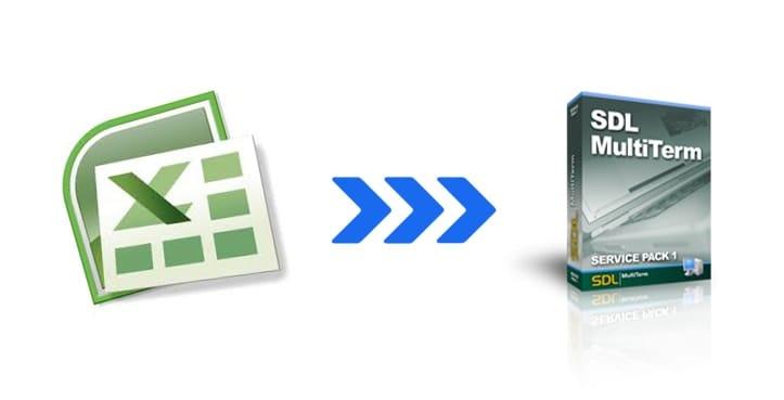 Excel-Multiterm