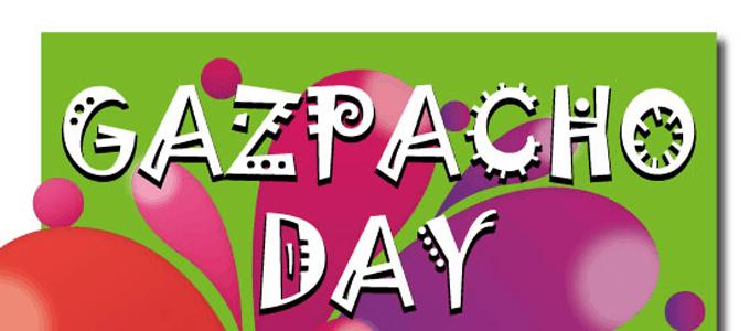 Portada Gazpacho Day