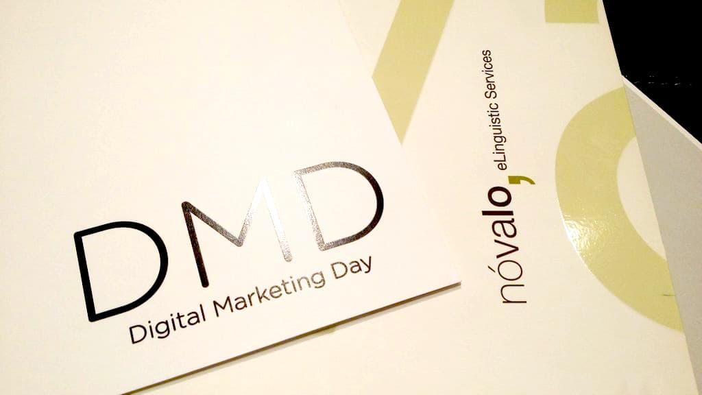 Digital Marketing Day_Nóvalo