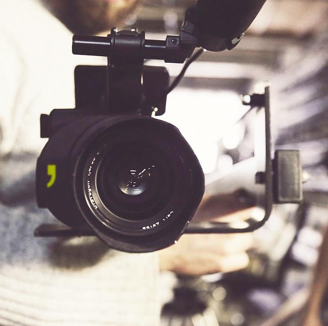 Creación audiovisual y multimedia