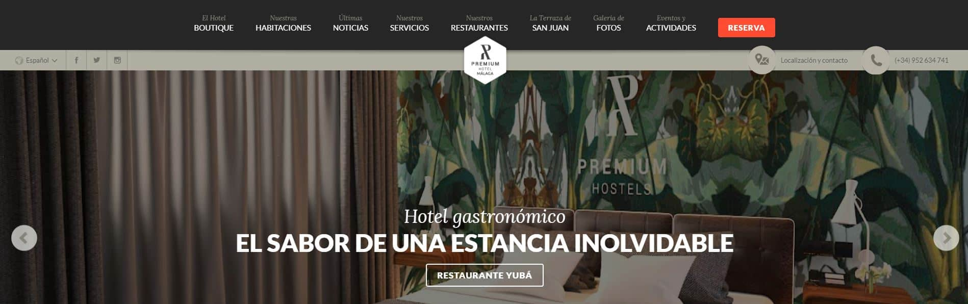 Case Studies Of Alcazaba Premium Hostel And Malaga Premium Hotel