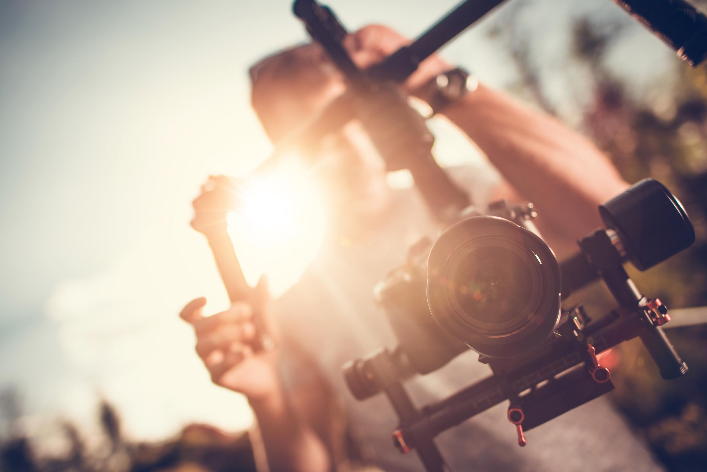 Proyectos audiovisuales slider