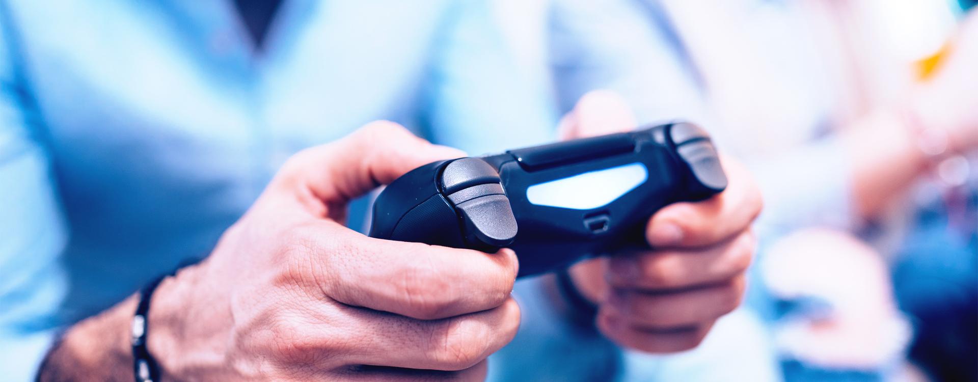 Multimedia y videojuegos