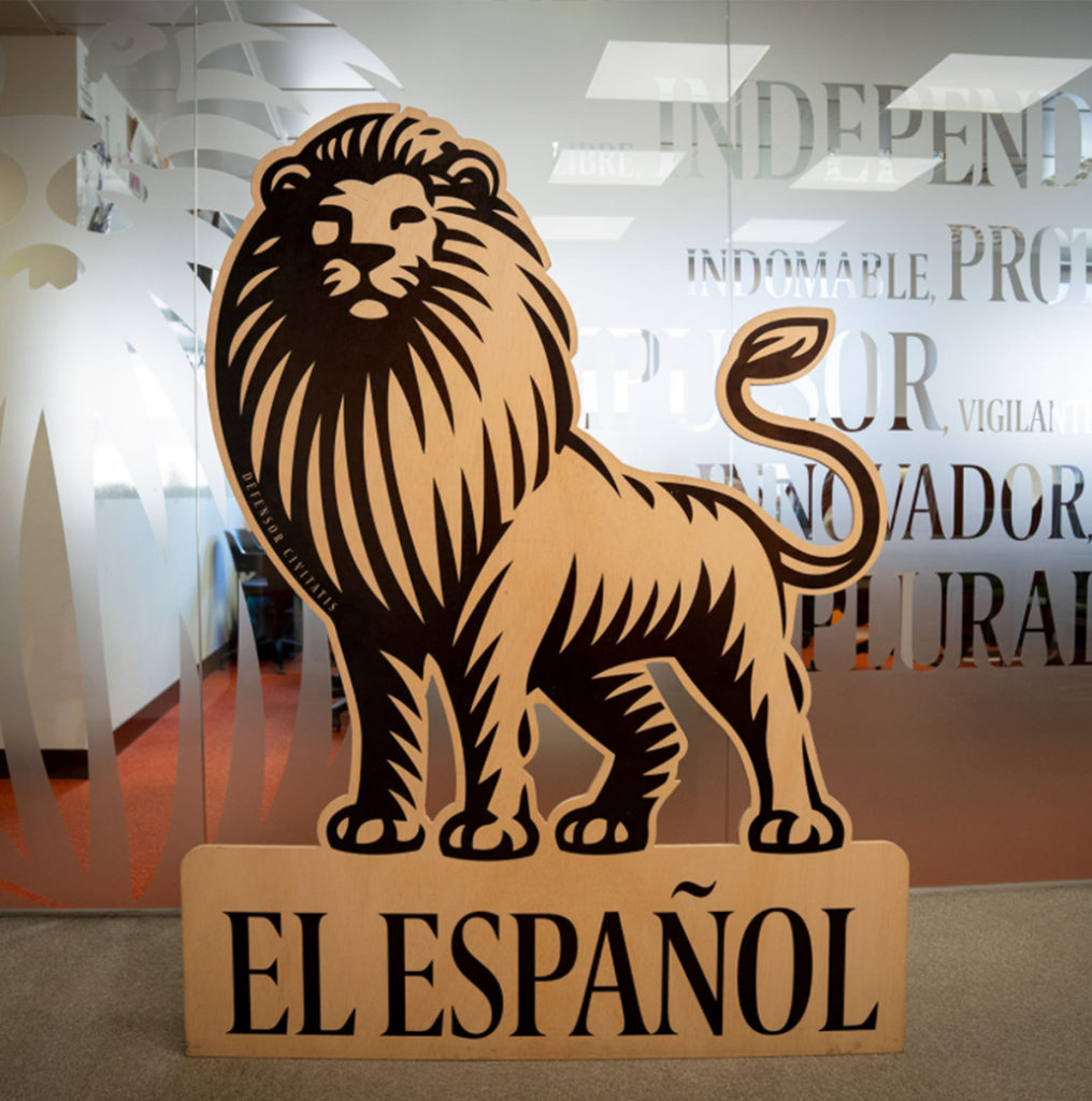 Consultoría lingüística El Español